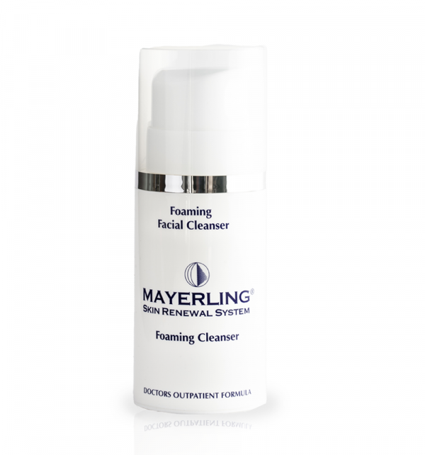 Foaming Cleanser - Mayerling Skincare