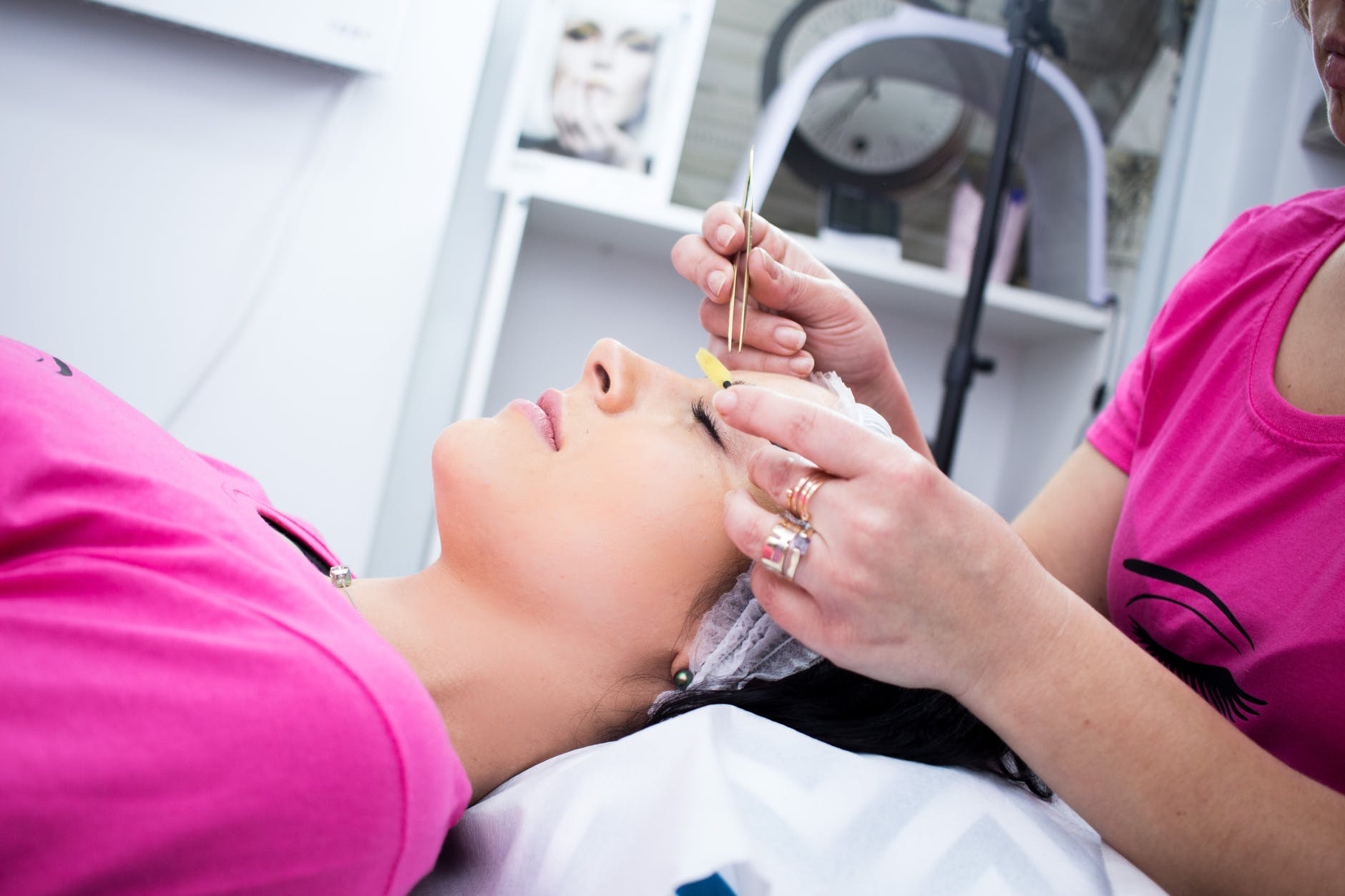 Beauty Therapy Eye Treatments to Pamper Yourself With article image by Bliss Skincare