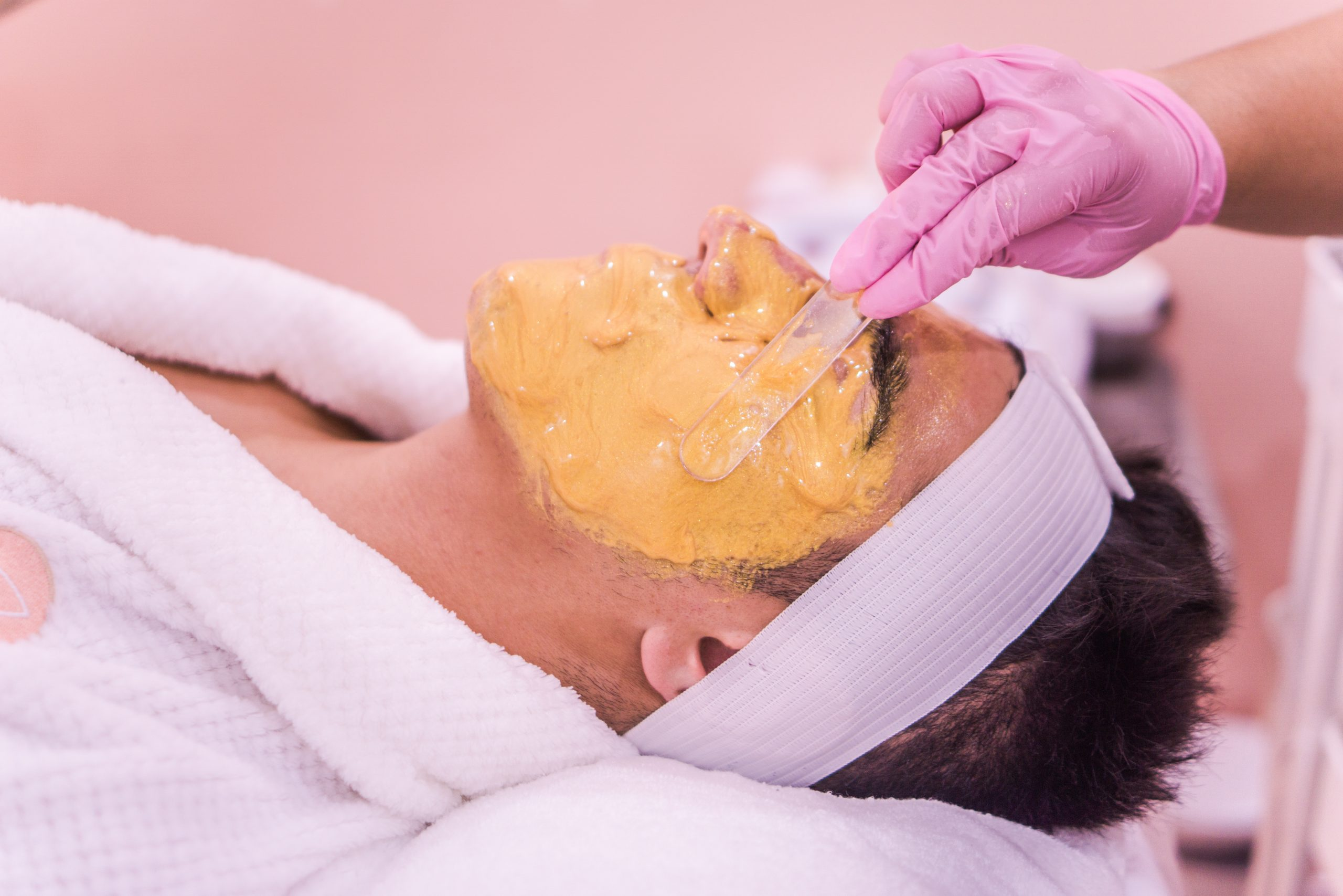 7 Wax Treatments You Should Leave to the Pro article image Bliss Skincare