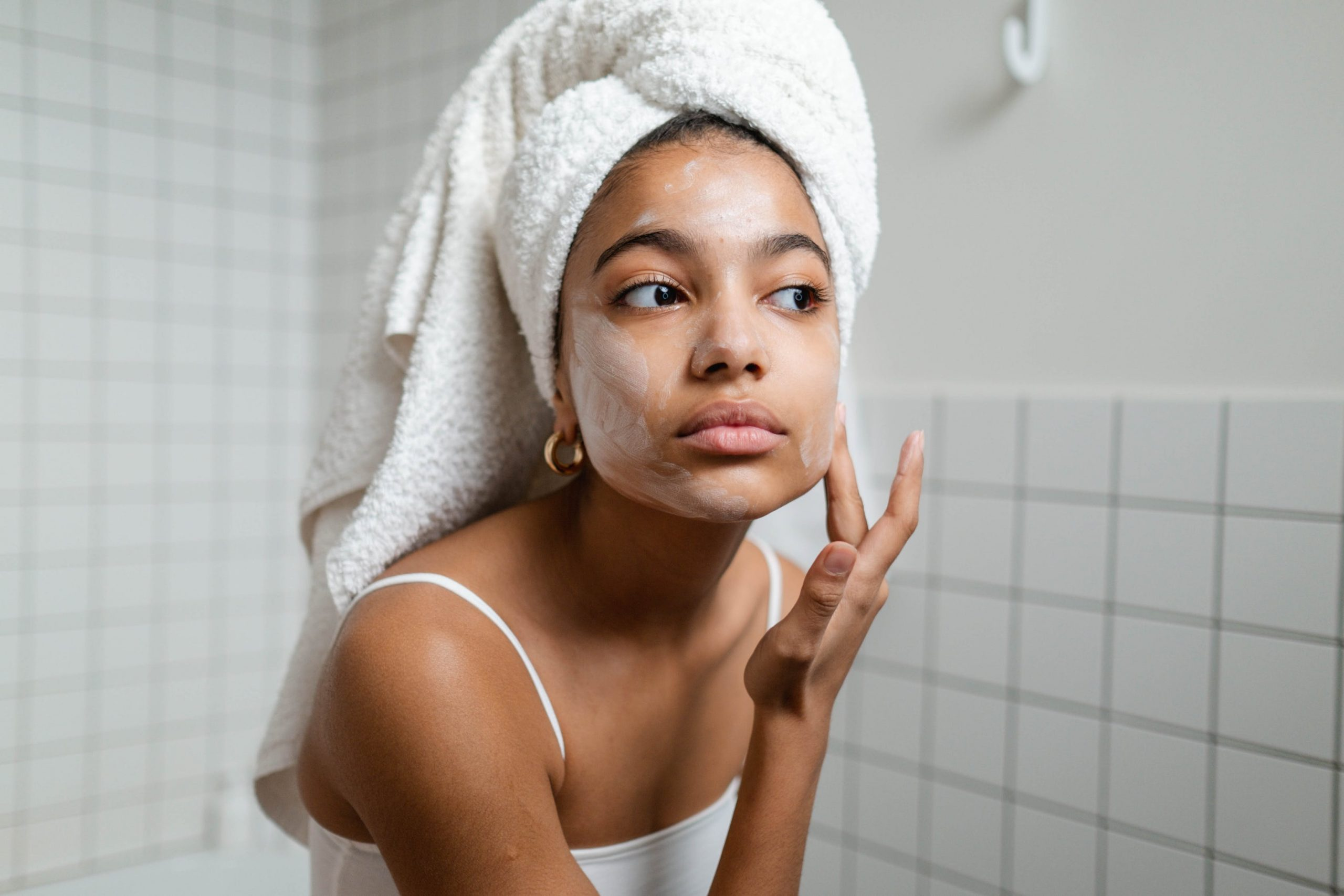What Is A Detoxification Mask and Why Do You Need It article image by Bliss Skincare